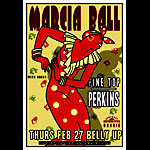 Scrojo Marcia Ball Poster