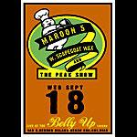 Scrojo Maroon 5 Poster