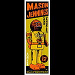 Scrojo Mason Jennings Poster