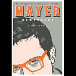 Scrojo Mayer Hawthorne and the County Poster