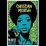 Scrojo Christian McBride Poster