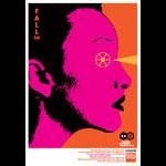 Scrojo Fall 2017 CSUSM Student Media Festival Media Makers Screening Series Poster