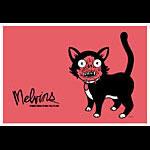 Scrojo Melvins Poster