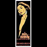 Scrojo Miz Mandy Poster