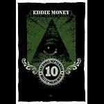 Scrojo Eddie Money Poster