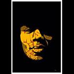 Scrojo Mos Def Poster