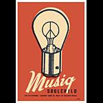 Scrojo Musiq Soulchild Poster