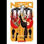 Scrojo Nero Poster