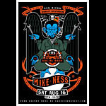 Scrojo Harley-Davidson 105th Anniversary Social Bash featuring Mike Ness (of Social Distortion fame) Poster