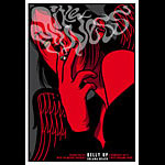 Scrojo Mike Ness (of Social Distortion fame) Poster