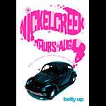 Scrojo Nickel Creek Poster