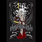 Scrojo Nightwish Poster