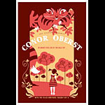 Scrojo Conor Oberst (of Bright Eyes fame) Poster