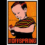 Scrojo The Offspring Poster