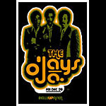 Scrojo The O'Jays Poster