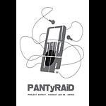 Scrojo PANTyRAiD Poster