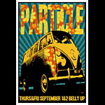 Scrojo Particle Poster