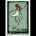 Scrojo Liz Phair Poster