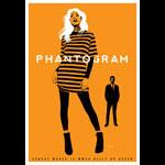 Scrojo Phantogram Poster