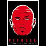 Scrojo Pitbull Poster