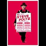 Scrojo Steve Poltz Poster