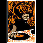 Scrojo Questlove from The Roots Poster