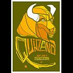 Scrojo Quinzano Poster