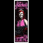 Scrojo The Rachels Poster