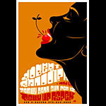 Scrojo Robert Randolph and the Family Band Poster