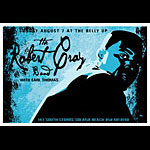 Scrojo The Robert Cray Band Poster