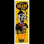 Scrojo Rebirth Brass Band Poster