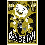 Scrojo Reel Big Fish Poster