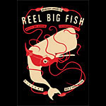 Scrojo Reel Big Fish Poster