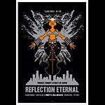 Scrojo Reflection Eternal Poster