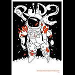 Scrojo RJD2 Poster