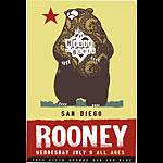 Scrojo Rooney Poster