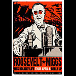 Scrojo Roosevelt Poster