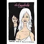 Scrojo The Rosebuds Poster