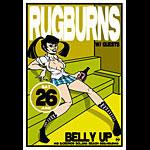Scrojo Rugburns Poster