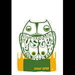 Scrojo Rusted Root Poster