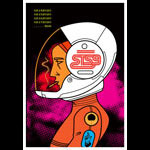 Scrojo STS9 Poster