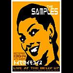 Scrojo The Samples Poster