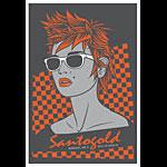 Scrojo Santogold ( Santigold ) Poster