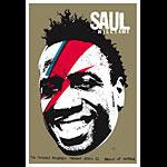 Scrojo Saul Williams Poster