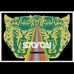 Scrojo SAVOY Poster