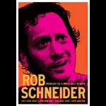 Scrojo Rob Schneider Comedy Poster