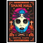 Scrojo Shane Hall Poster