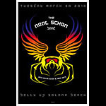 Scrojo Neal Schon (of Journey fame) Poster