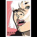 Scrojo Sia Poster