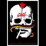 Scrojo Slash Poster